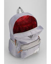 Urban Outfitters Gray New Balance X Herschel Supply Co Heritage Backpack for men