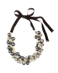 By Malene Birger Multicolor Canina Beaded Necklace