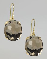 Ippolita | Gray Rock Candy Gelato Earrings | Lyst