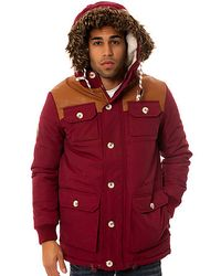 Bellfield - Red The Conrad Jacket for Men - Lyst