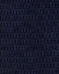Rag & Bone - Blue Tasseled Knit Scarf for Men - Lyst