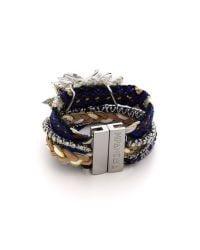Hipanema Multicolor Angel Bracelet