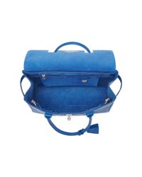 Mulberry Blue Bayswater