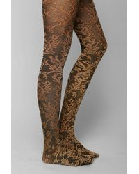Urban Outfitters - Brown Jonathan Aston Lucia Tight - Lyst