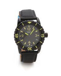 Skywatch Green Watch