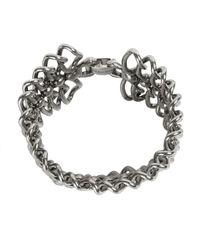 AllSaints Metallic Amaris Bracelet