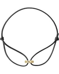 Georg Jensen | Metallic Magic 18ct Gold Bracelet | Lyst
