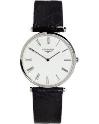 Longines | Multicolor L47094112 La Grande Classique Watch for Men | Lyst