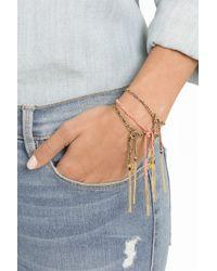 Carolina Bucci | Pink Lucky Baby Girl Bracelet | Lyst