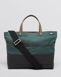 Jack Spade - Gray Dipped Carpenter Bag for Men - Lyst