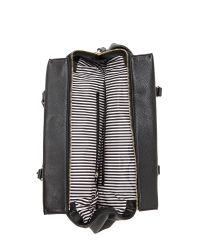 kate spade new york Black Cobble Hill Little Murphy Shoulder Bag