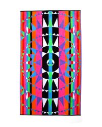 Mara Hoffman Multicolor For Pendleton Shakti Towel
