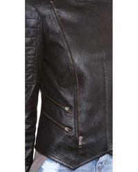 SW3 - Black Weston Jacket - Lyst