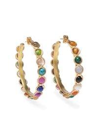 Sylvia Toledano | Multicolor Candies Earrings | Lyst