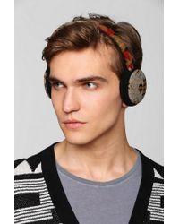 Urban Outfitters - Multicolor Pendleton Earwarmer for Men - Lyst