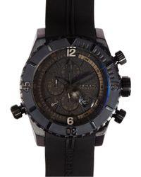 Brera Orologi - Black Sottomarino Diver for Men - Lyst