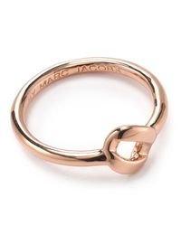 Marc By Marc Jacobs | Pink Tiny Ring | Lyst