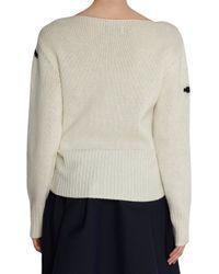 Acne Studios - Multicolor Lupine Sweater - Lyst