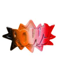 Ambush - Multicolor Pow Ring - Lyst