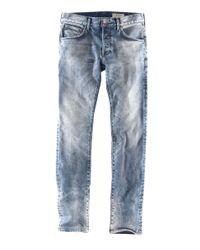H&M | Blue &denim Jeans for Men | Lyst