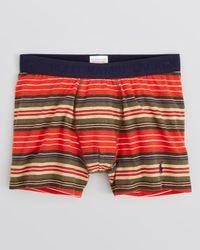 Ralph Lauren Multicolor Polo Stretch Boxer Briefs for men