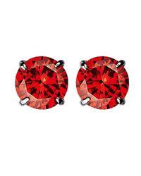 Dyrberg/Kern Red Bellis Earrings