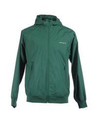 Carhartt | Green Raincoats for Men | Lyst