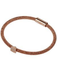 Links of London - Metallic Stardust Square Bracelet - Lyst
