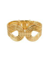Lara Bohinc | Metallic Bracelets | Lyst