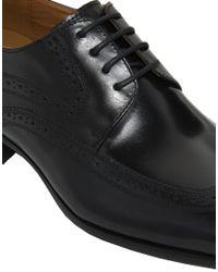 ALDO - Black Roary Wingcap Shoes for Men - Lyst