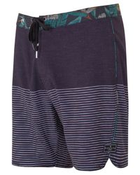 Rip Curl | Black Mirage Messenger Swim Shorts for Men | Lyst