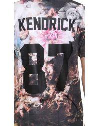 ELEVEN PARIS - Multicolor Hendri T-Shirt for Men - Lyst