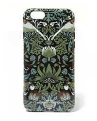 Marc By Marc Jacobs | Green Olive Strawberry Thief Iphone 6 Case | Lyst