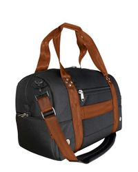 Club Glove | Black 'trs Ballistic - Travel Rx' Duffel Bag for Men | Lyst