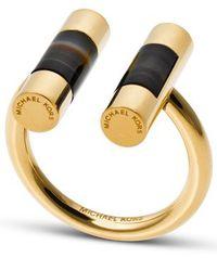 Michael Kors | Black Mkj4812710002 Ladies Bracelet (size 7) | Lyst