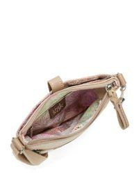 The Sak | Multicolor Pax Swing Crossbody Bag | Lyst