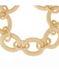 Hobbs | Metallic Adela Bracelet | Lyst