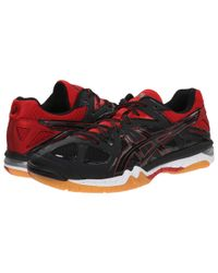 Asics | Black Gel-tactic™ | Lyst