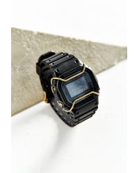 G-Shock - Black '90S Face Protector Digital Watch - Lyst