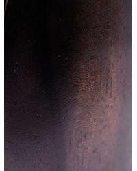 Monies - Black Sectional Cuff - Lyst