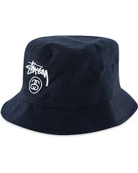 1af136b14bc Gallery. Previously sold at  Selfridges · Men s Bucket Hats ...