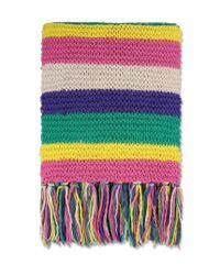 Napapijri | Multicolor Scarf | Lyst