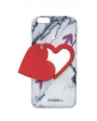 Iphoria | Red Arrow Heart Iphone 6 / 6s Case | Lyst
