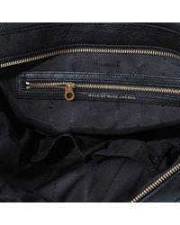 Marc By Marc Jacobs Black Shoulder Tote Bag.
