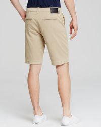Hudson Jeans | Natural Chino Shorts for Men | Lyst