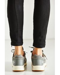 New Balance - Gray 90s Solid 530 Running Sneaker - Lyst