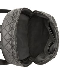 Steve Madden | Black Benvoy Active Backpack | Lyst