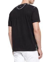 Rag & Bone | White Selvedge Denim Jeans for Men | Lyst