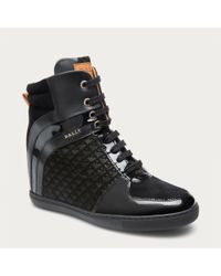Bally Black Haja