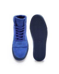 Creative Recreation - Blue Cesario X Sneakers for Men - Lyst